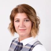 Харчева Елена Николаевна, сексолог