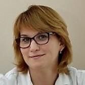 Котлярова Екатерина Юрьевна, гинеколог