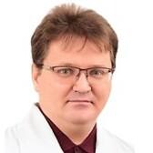 Лебедев Евгений Юрьевич, уролог