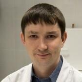 Халиков Марат Мансурович, проктолог-онколог