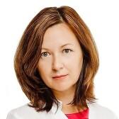Рыбкина Олеся Васильевна, аллерголог