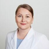 Ковальчук Ольга Вячеславовна, терапевт
