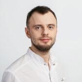 Суханов Никита Александрович, невролог