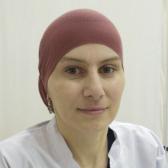 Целоева Анжелла Идрисовна, хирург-проктолог