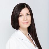 Лапина Елена Сергеевна, венеролог