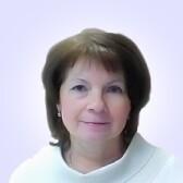 Шерстобитова Ольга Васильевна, дерматовенеролог