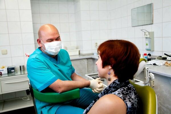 Стоматология «Саманд»