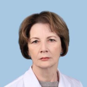 Кульминская Инна Евгеньевна, врач УЗД