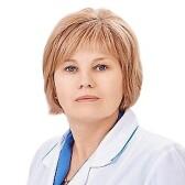 Афанасьева Лидия Валентиновна, гинеколог