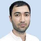Дадабаев Шавкат, стоматолог-терапевт