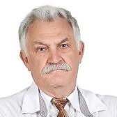 Карев Игорь Дмитриевич, онколог