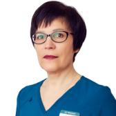 Петрушина Марина Борисовна, проктолог