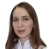 Васильева Ксения Борисовна, терапевт
