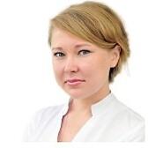 Ангырбан Мария Игоревна, педиатр