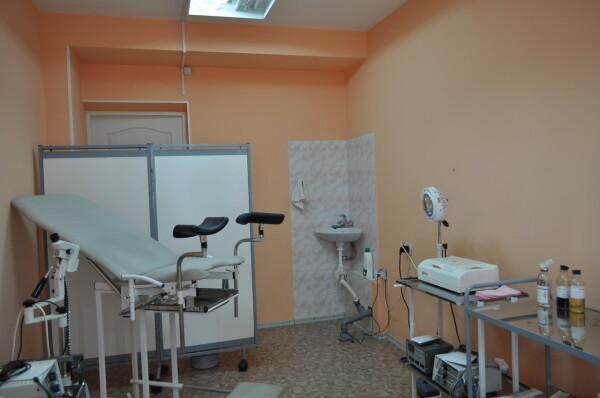 Клиника «Доктор-Офис»