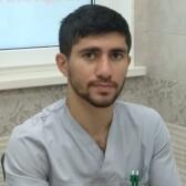 Ахмедов Туран Зохраб Оглы, онколог