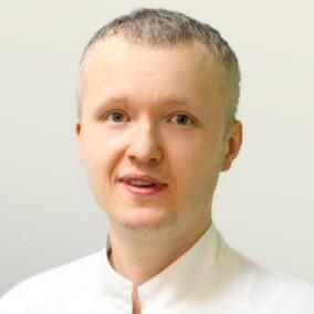 Абдуллин Григорий Рафаилович, онколог