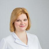 Дмитриева Наталья Сергеевна, педиатр