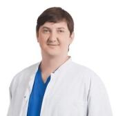 Осокин Антон Владимирович, хирург