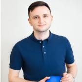 Авсеенко Сергей Михайлович, стоматолог-ортопед