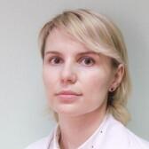 Астанкова Олеся Александровна, хирург