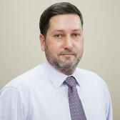 Шамарин Анатолий Александрович, уролог