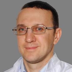 Обманов Иван Васильевич, невролог