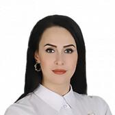 Зиборова (Чевычелова) Татьяна Владимировна, гинеколог
