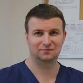 Василенко Иван Игоревич, нейрохирург