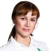 Благун Лариса Ивановна, ЛОР