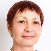 Ивлева Ольга Викторовна, ЛОР