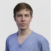 Сасов Леонид Константинович, пластический хирург