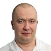 Спиридонов Василий Игоревич, хирург