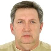 Машталов Владимир Дмитриевич, ортопед