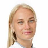 Иванова Ирина Викторовна, стоматолог-терапевт