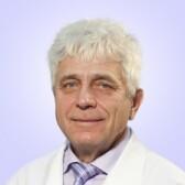 Иванов Леонид Николаевич, ангиолог
