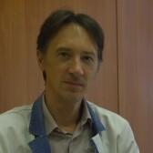 Блохов Александр Владимирович, психиатр