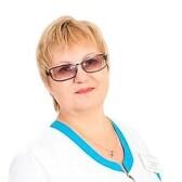 Шульга Ольга Львовна, невролог