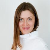 Пигарева Юлия Анатольевна, терапевт