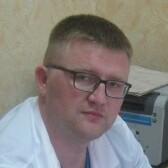 Хайбуллин Вахид Шамильевич, уролог-хирург
