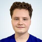 Сафронов Артём Евгеньевич, стоматолог-терапевт