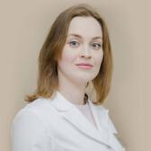 Безменова Валерия Александровна, эндокринолог