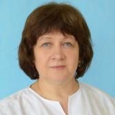 Аврамиди Алла Владимировна, офтальмолог