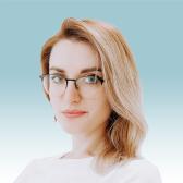 Шатилова Елизавета Олеговна, стоматолог-терапевт