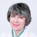 Плюснина Светлана Ивановна, офтальмолог