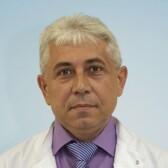 Матин Сергей Викторович, хирург