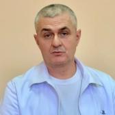 Ямковой Андрей Дмитриевич, ортопед