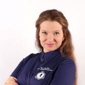 Малазония Тамар Тайгеровна, стоматолог-терапевт