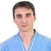 Васильев Николай Викторович, невролог