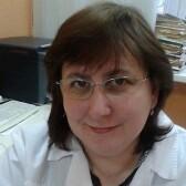 Андриященко Ирина Михайловна, педиатр